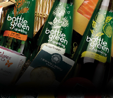 Alcohol-Free Christmas Hampers