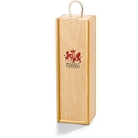 Paul Drouet Champagne in Wooden Gift Box