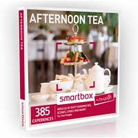 """Afternoon Tea"" Experience for 2"