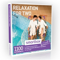 """Relaxation"" Experience for 2"