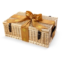 Alcohol-Free Festive Feast Hamper