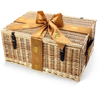 Alcohol-Free Regency Indulgence Hamper