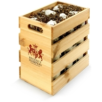 Old World Favourites Wine Crate