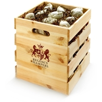 Premium Wine & Champagne Celebration Crate