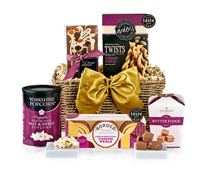 Classic gift hampers classic hampers regency hampers broadwell gift hamper negle Gallery