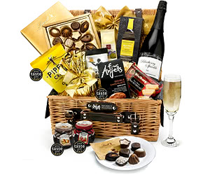 Alcohol-Free Chalford Hamper