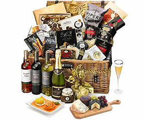 Painswick Gift Hamper