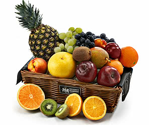 Traditional Fresh Fruit