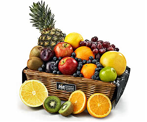 The Superfruit Selection Gift Basket