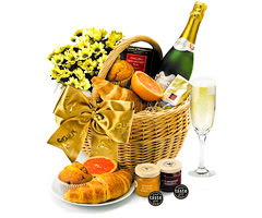 Buck's Fizz Breakfast Gift Hamper