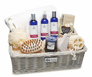 'Refresh & Revive' Pamper Hamper