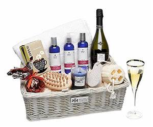 'Sheer Bliss' Pamper Hamper