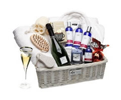 'Tranquil Retreat' Pamper Hamper