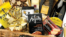 Exportable Christmas Hampers