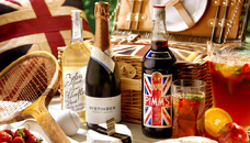 Luxury Food and Drink Hampers