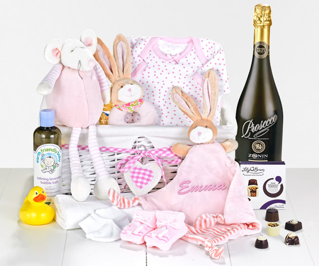 Run Rabbit Run with Prosecco & Chocolates
