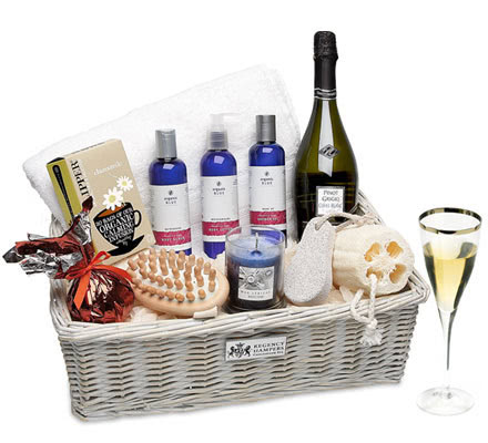Sheer Bliss Pamper Hamper