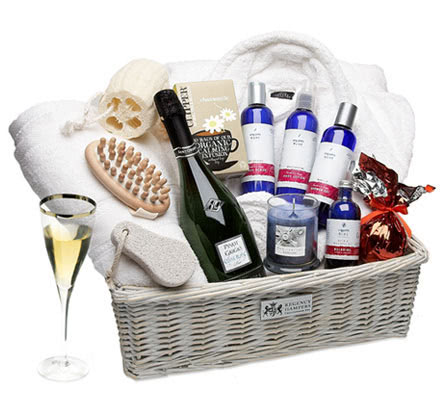 Tranquil Retreat Pamper Hamper