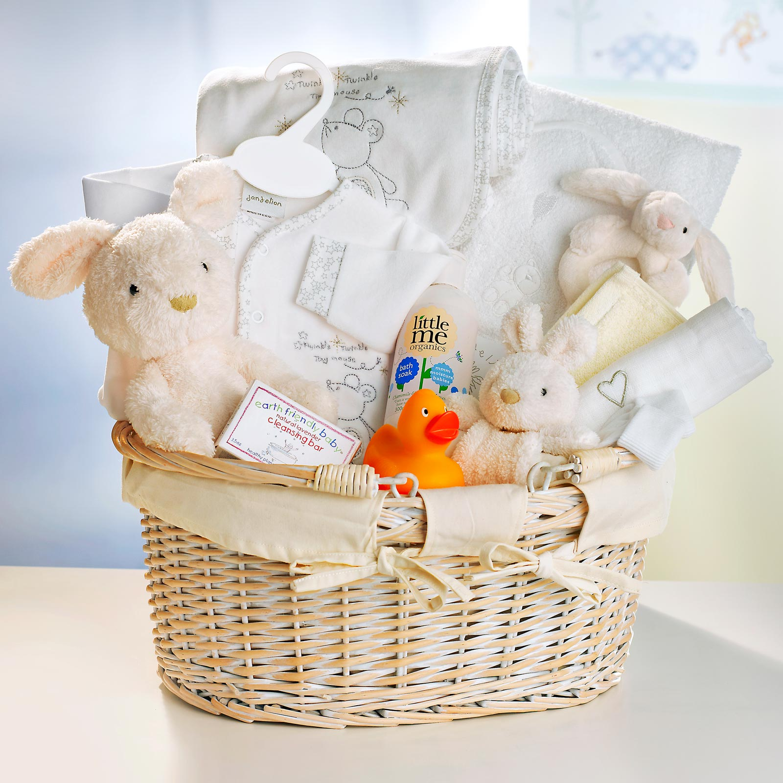 Baby Gift Hamper Philippines : Pat a cake cream baby hamper hampers